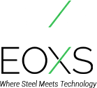 EOXS- Where Steel Meets Technology